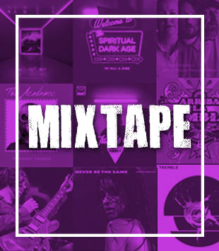 Mixtape: New Music Winter 2018