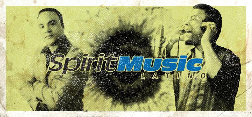 Spirit Music Latino